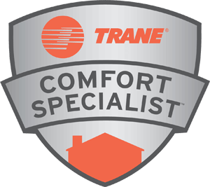 Have your Trane Air Conditioning repair service done by Knight Heating and Air Conditioning, Inc. in Plymouth MN